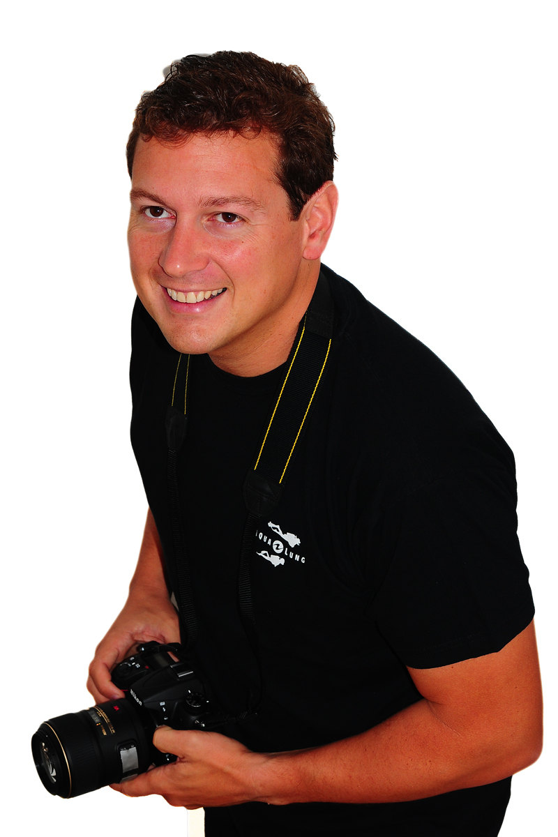 El campeón del mundo David Barrio será el quinto jurado del 1er Open Fotosub Online