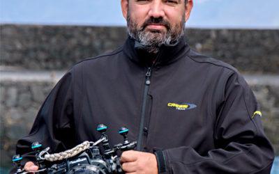 Sacha Lobenstein confirmado como jurado del 2º Open Fotosub Online Isla de El Hierro