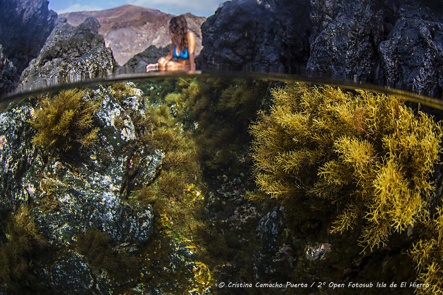 ¡Cristina Camacho Puerta se lleva el premio a la mejor fotografía del mes de septiembre!