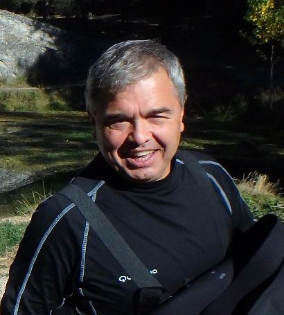 Xavier Safont será miembro del jurado en el 3er Open Fotosub Online Isla de El Hierro